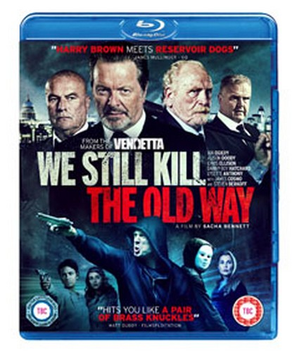 We Still Kill The Old Way (Blu-ray)