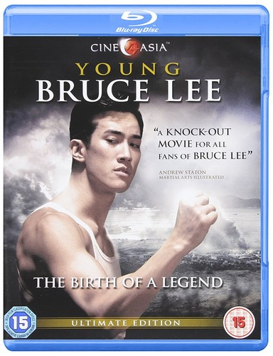 Young Bruce Lee (Blu-ray)