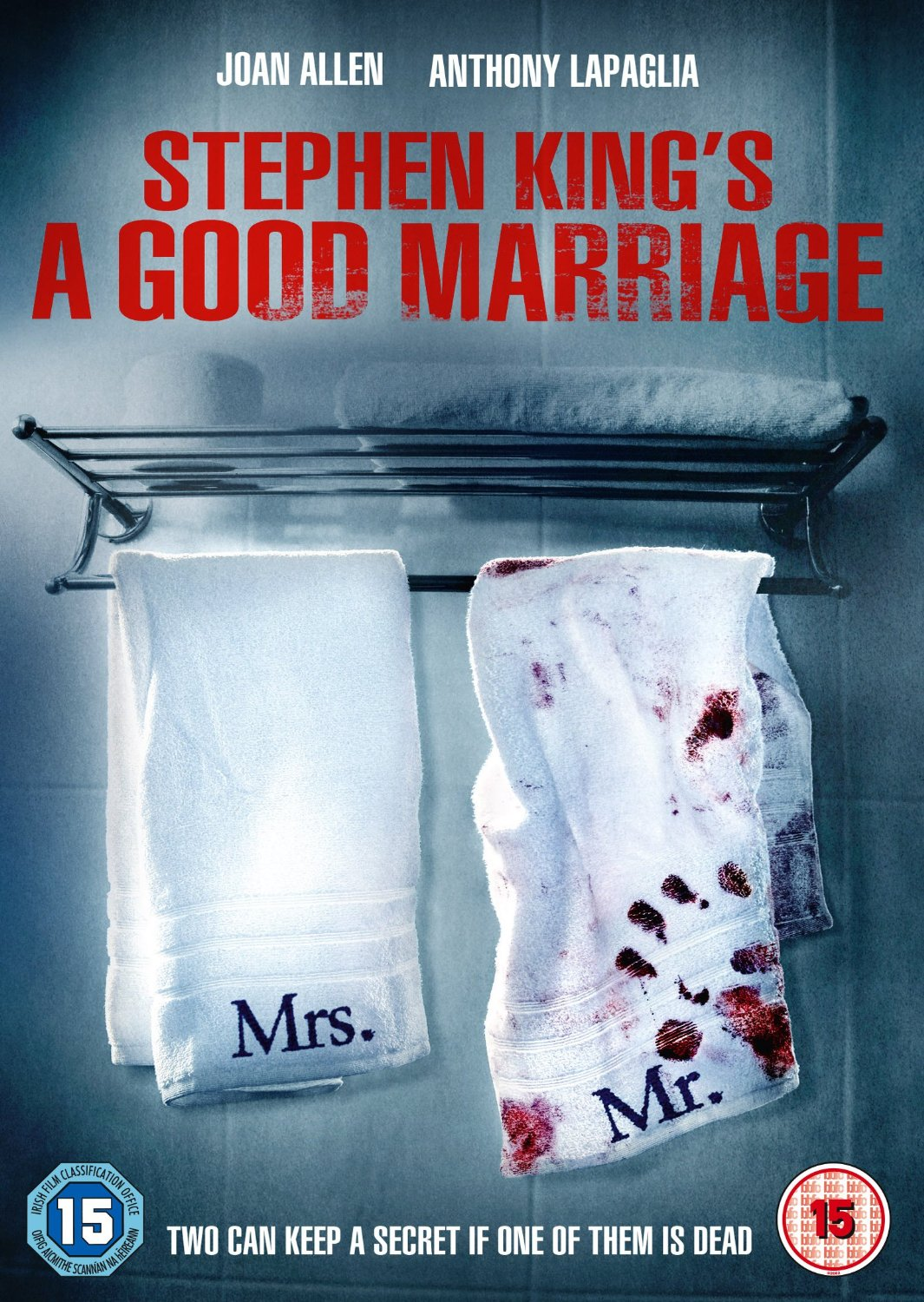 A Good Marriage (DVD)