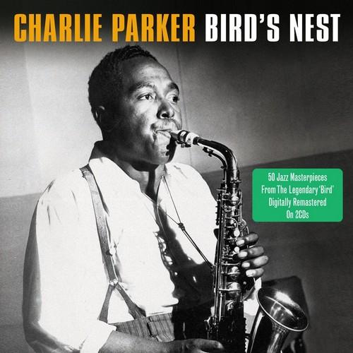 Charlie Parker - Bird's Nest (Music CD)