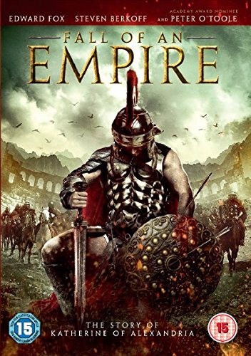 Fall Of An Empire (DVD)