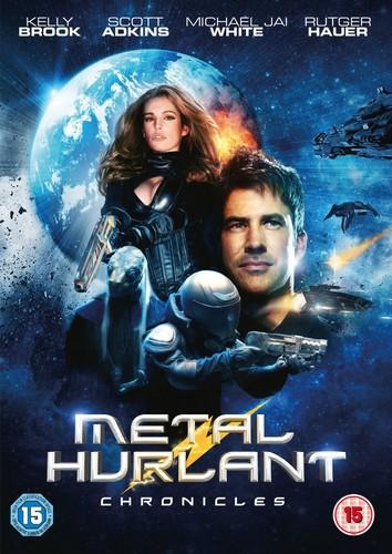 Metal Hurlant Chronicles: Season One (DVD)