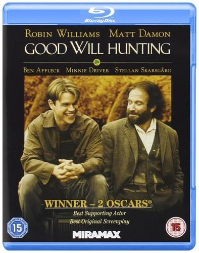 Good Will Hunting (Blu-Ray)