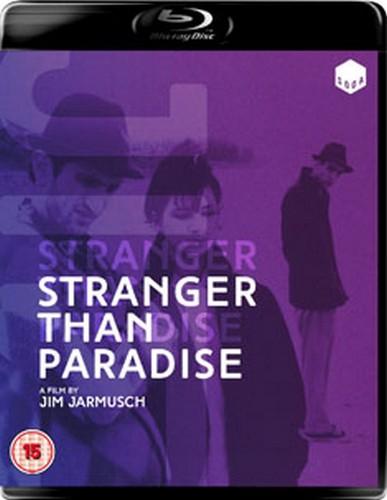 Stranger Than Paradise [Blu-Ray] (DVD)