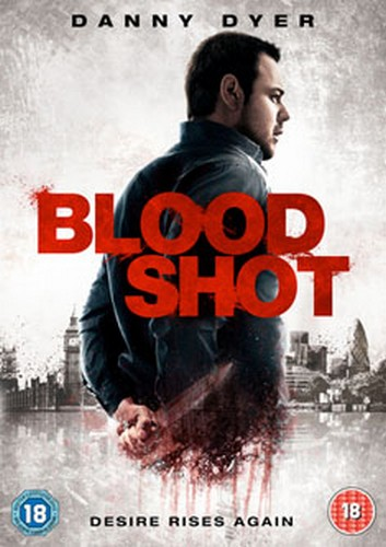 Blood Shot (DVD)