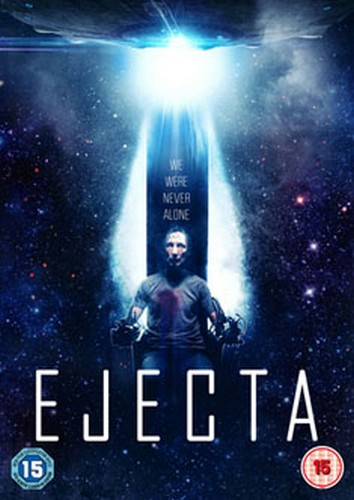 Ejecta (DVD)