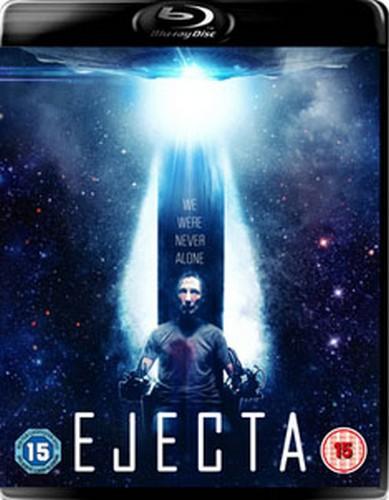 Ejecta (BLU-RAY)