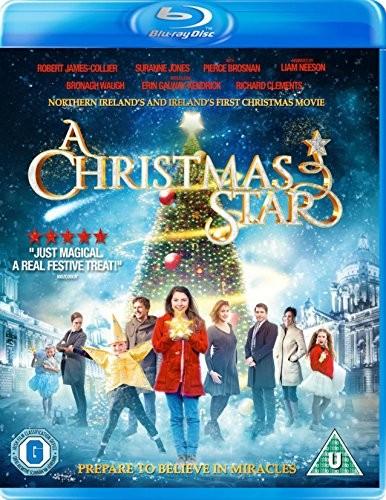 A Christmas Star [Blu-ray]