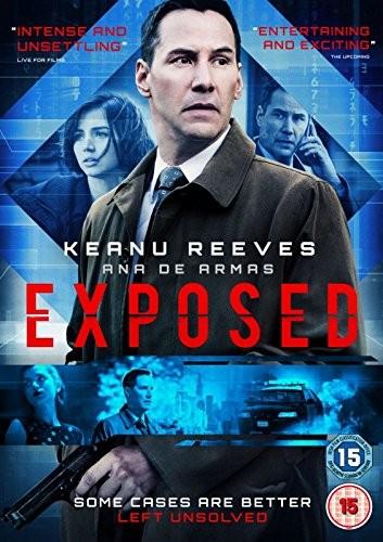Exposed (DVD)