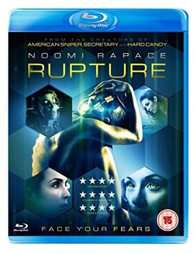 Rupture [Blu-ray] (Blu-ray)