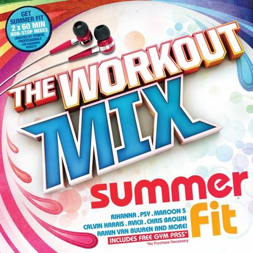 Workout Mix (Summer 2013)