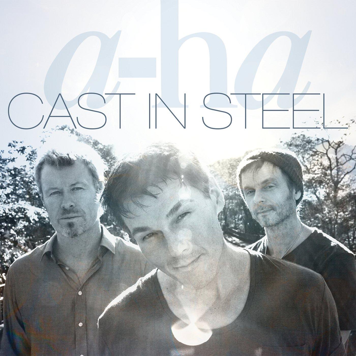 A-Ha - Cast In Steel (2 CD) (Music CD)