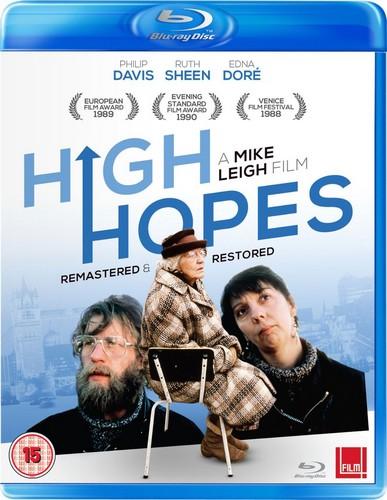 High Hopes (Blu-ray)