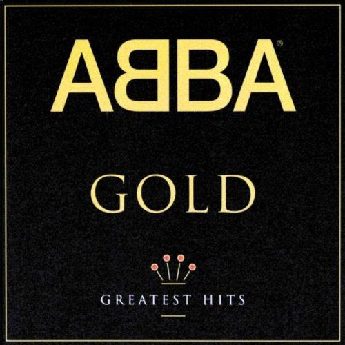 ABBA - Gold (Music CD)