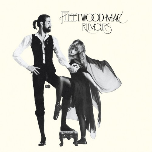 Fleetwood Mac - Rumours (Music CD)