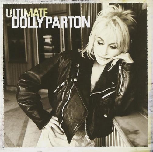 Dolly Parton - Ultimate Dolly Parton (Music CD)