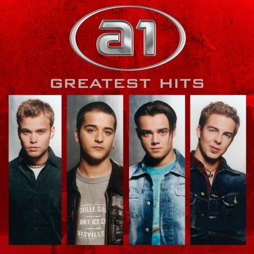 A1 - Greatest Hits (Music CD)