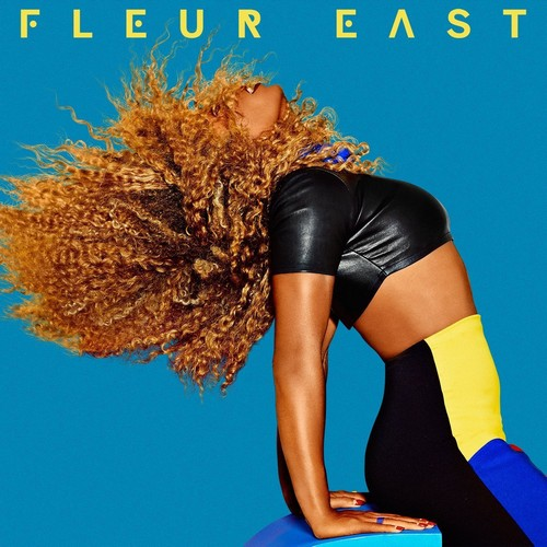 Fleur East - Love  Sax And Flashbacks (Music CD)