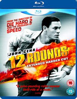 12 Rounds (Blu-Ray)
