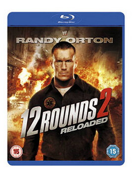 12 Rounds 2 (Blu-ray)