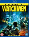 Watchmen (1 Disc) (Blu-ray)