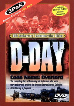D-Day - Code Name - Overlord (DVD)