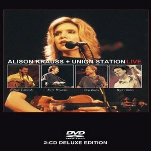 Alison Krauss And Union Station - Live (Ntsc) [2002] (DVD)