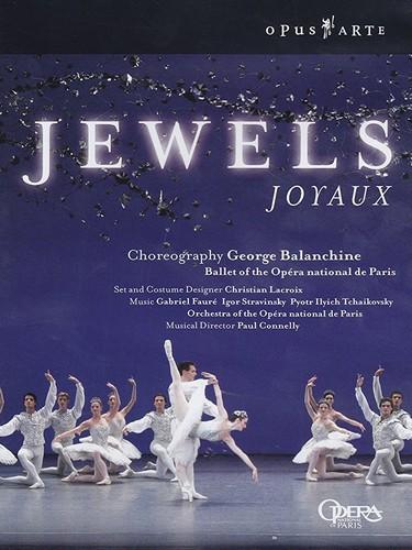 George Balanchines Jewels (DVD)