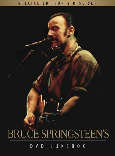 Bruce Springsteen'S Dvd Jukebox (Music Dvd) (DVD)