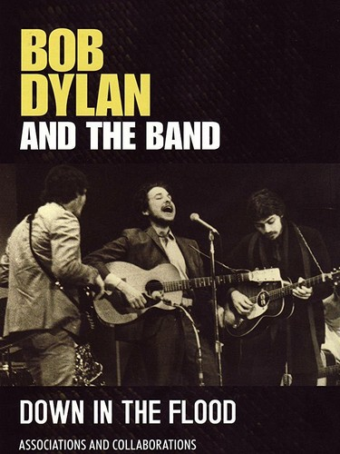 Bob Dylan - Down In The Flood (DVD) (+Dvd) (Music Cd) (DVD)