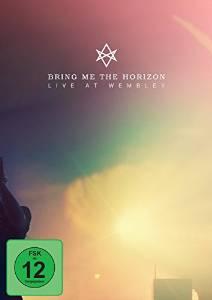Bring Me The Horizon - Live At Wembley (Dvd) (DVD)