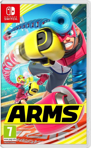 Arms /Switch