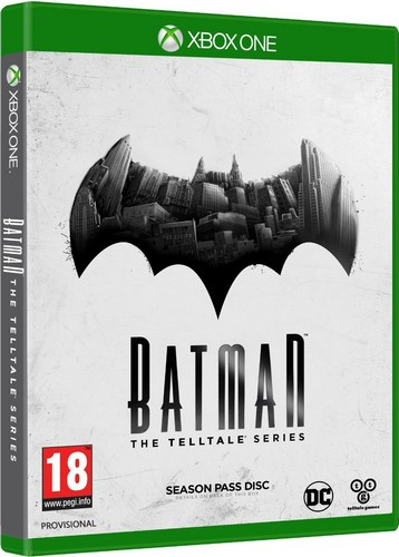 Batman: A Telltale Game Series (Xbox One)