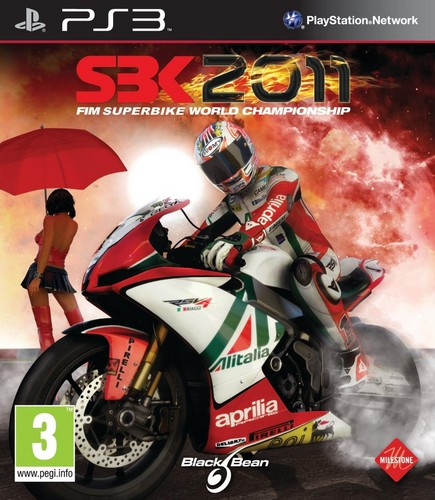 SBK 2011: FIM Superbike World Championship (PS3)