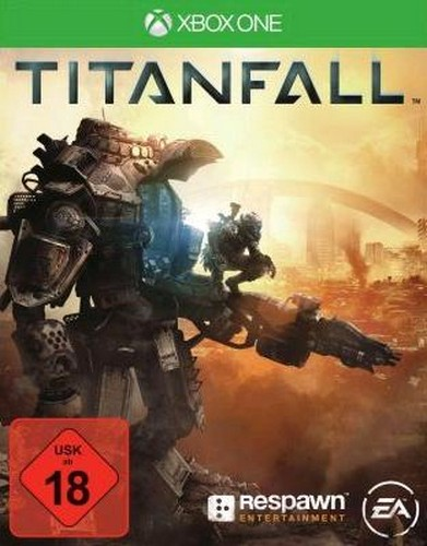 Titanfall (German Version) (Xbox One)