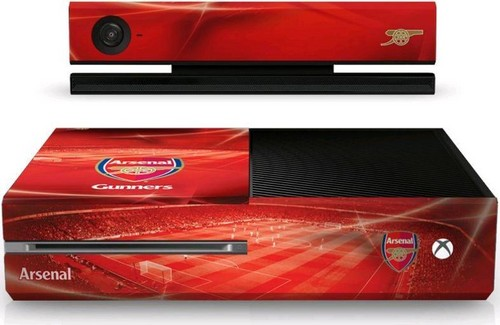 Official Arsenal FC - Xbox One (Console) Skin (Xbox One)