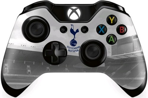 Official Tottenham Hotspur FC - Xbox One (Controller) Skin (Xbox One)