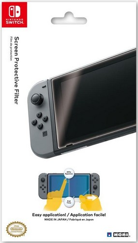 HORI Officially Licensed Screen Protective Filter /Switch