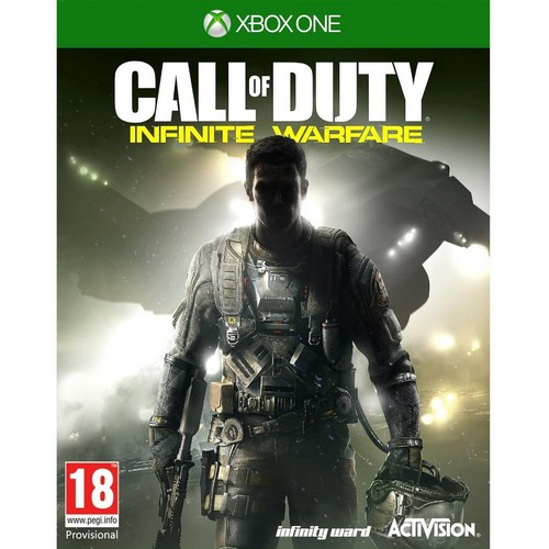 Call of Duty: Infinite Warfare (Xbox One)