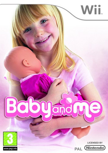 Baby and Me (Wii)