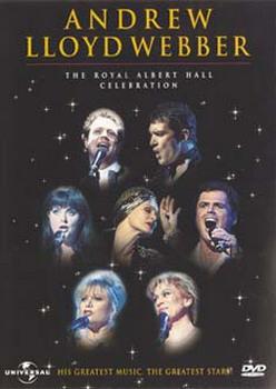 Andrew Lloyd Webber - The Royal Albert Hall Celebration [1998] (DVD)