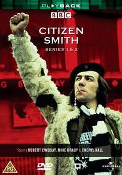Citizen Smith - Series 1 & 2 (DVD)