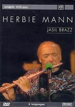 Herbie Mann - Jazil Brazz (DVD)