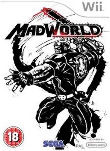 Mad World (BBFC) (Wii)