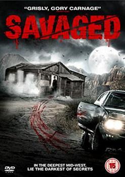 Savaged (DVD)