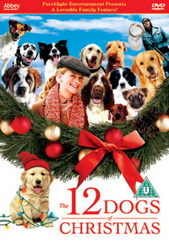 12 Dogs Of Christmas  The (DVD)