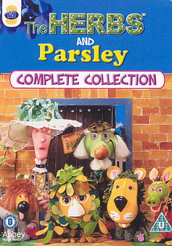 The Herbs And Parsley - Complete Collection (DVD)