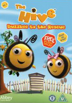 The Hive - Buzzbee To The Rescue (DVD)