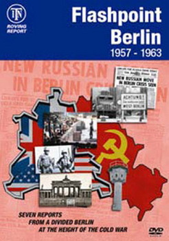 Flashpoint Berlin 1957-1963 (DVD)