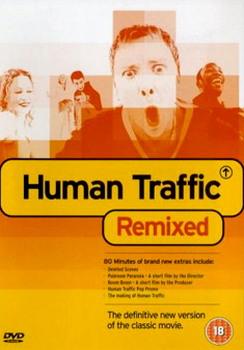Human Traffic Remixed (DVD)
